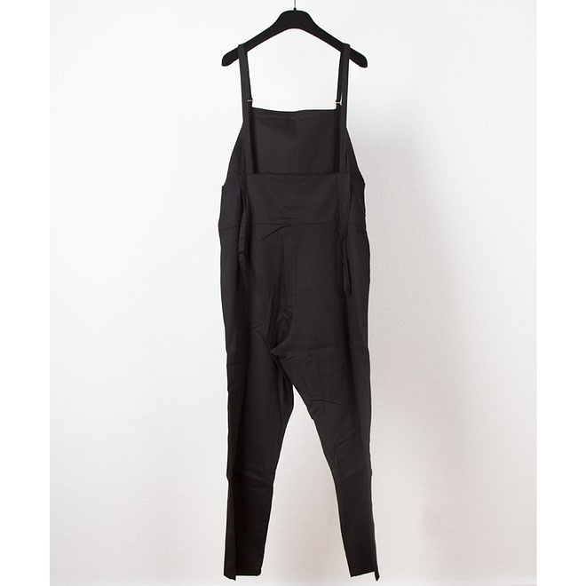 Long Strap Overall - Canvas-4190