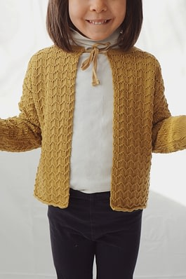 LiiLU Doro Jacket