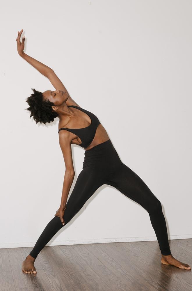 BASERANGE Oleta Legging | chic edition