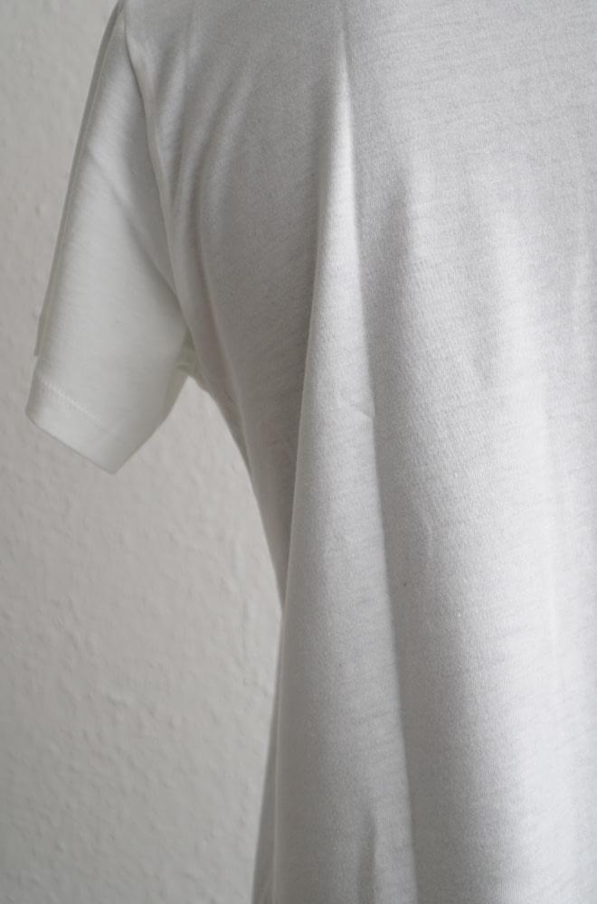 BASERANGE Tee Shirt - Cotton Jersey   chic edition