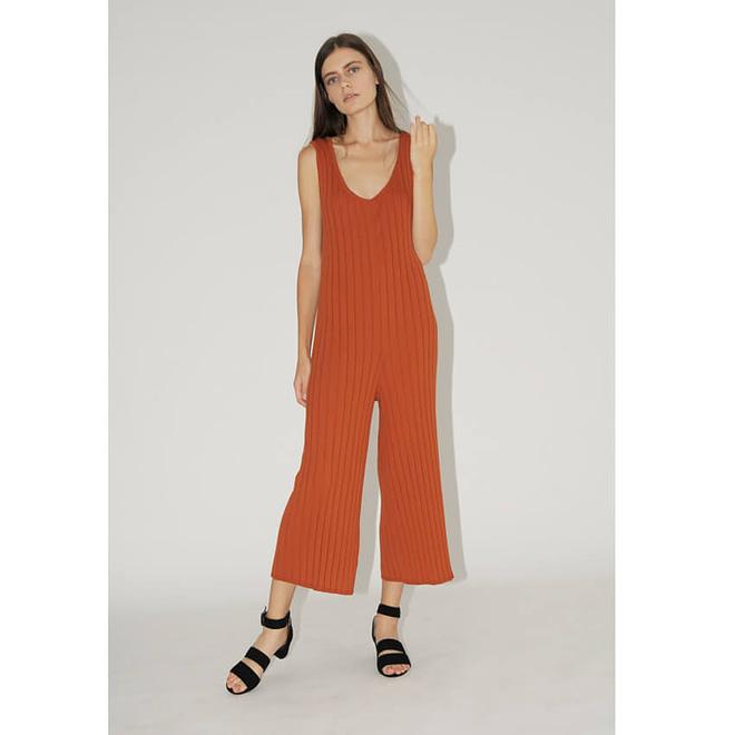 Diarte Bailey Jumpsuit   chic edition