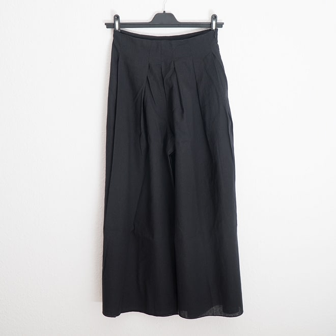 BASERANGE Auk Pants   chic edition