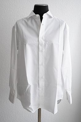 Baserange Ole Shirt - chic edition