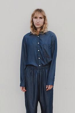 Baserange ベースレンジ Ero Shirt