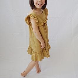 LiiLU Lina Dress