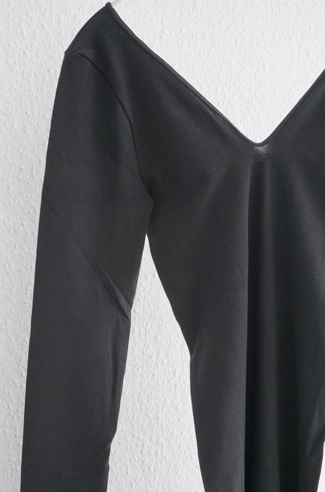 BASERANGE Oleta Longsleeve Jumpsuit   chic edition