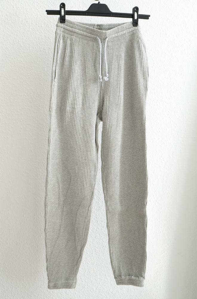 Baserange ベースレンジ Sweat Pants