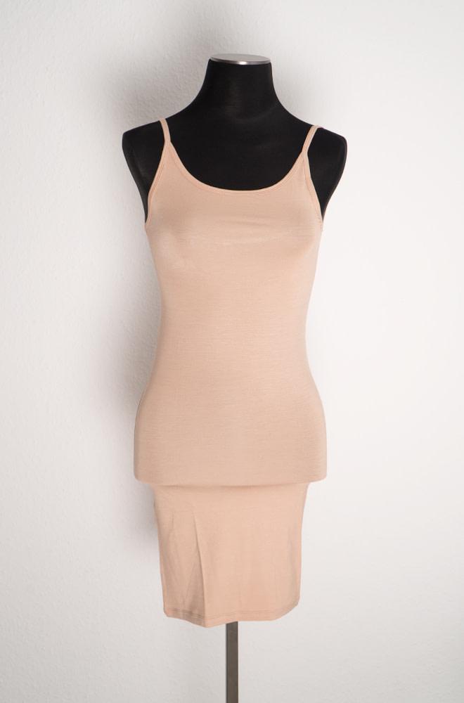 Slip Dress - Bamboo Jersey   chic edition
