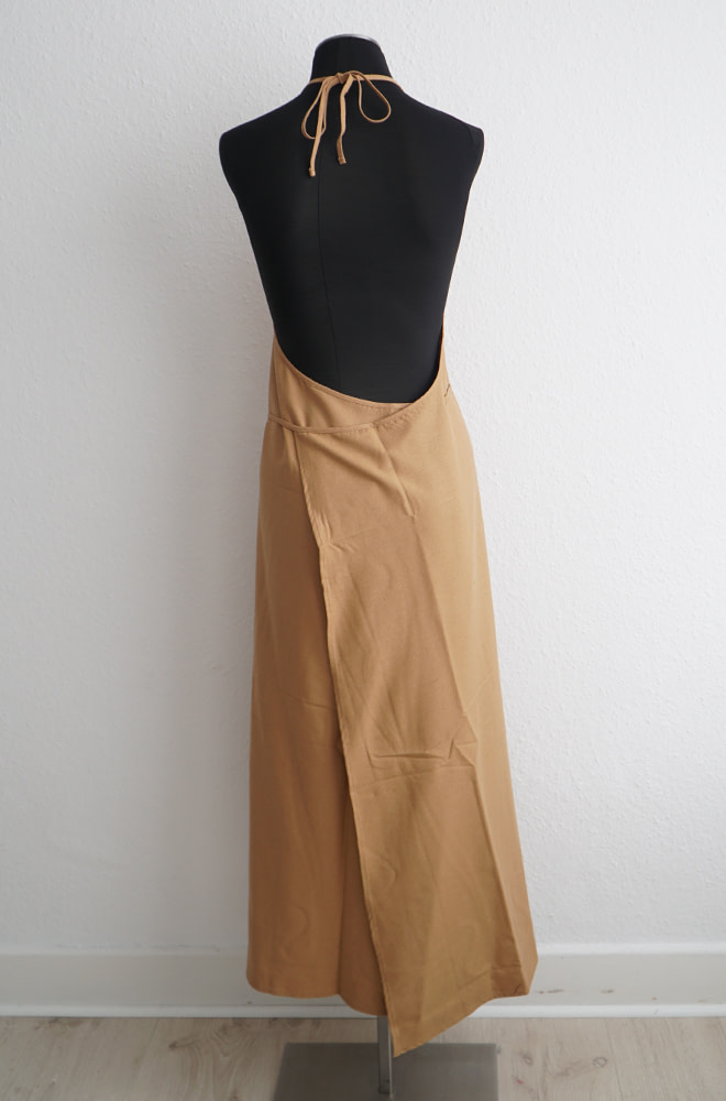 Apron Dress | chic edition