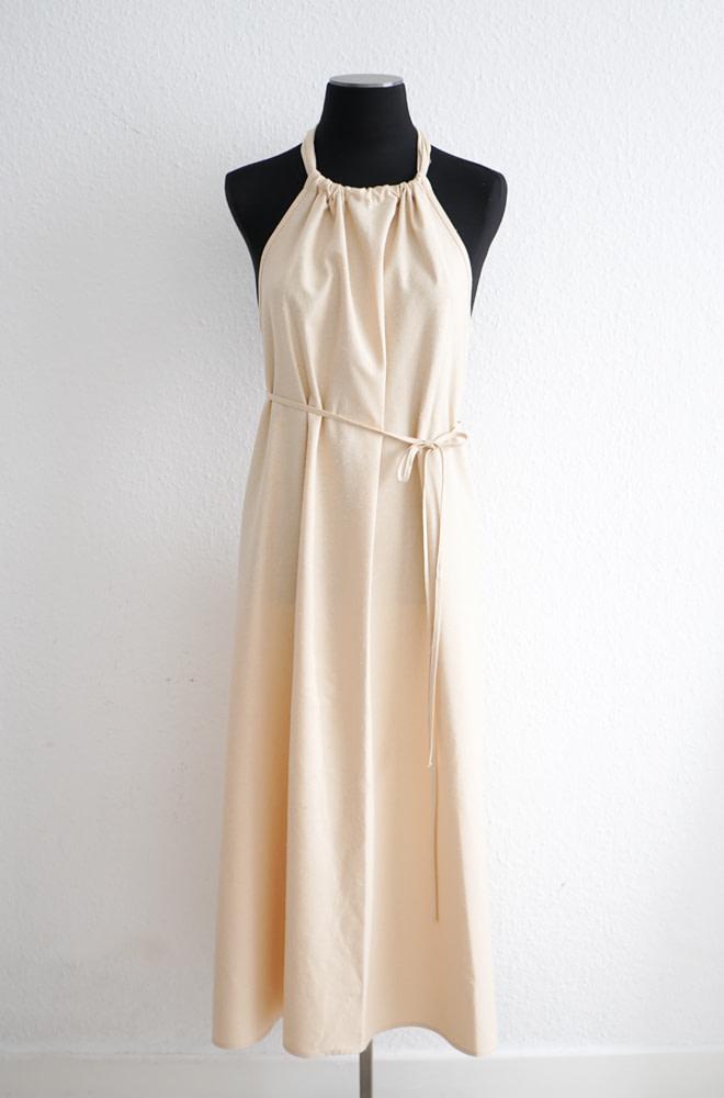 Dour Apron Dress | chic edition