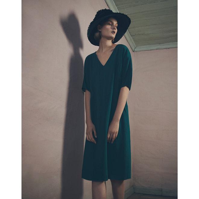 Samuji Shisi Dress