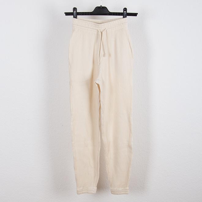 Sweat Pants - Rib-4621