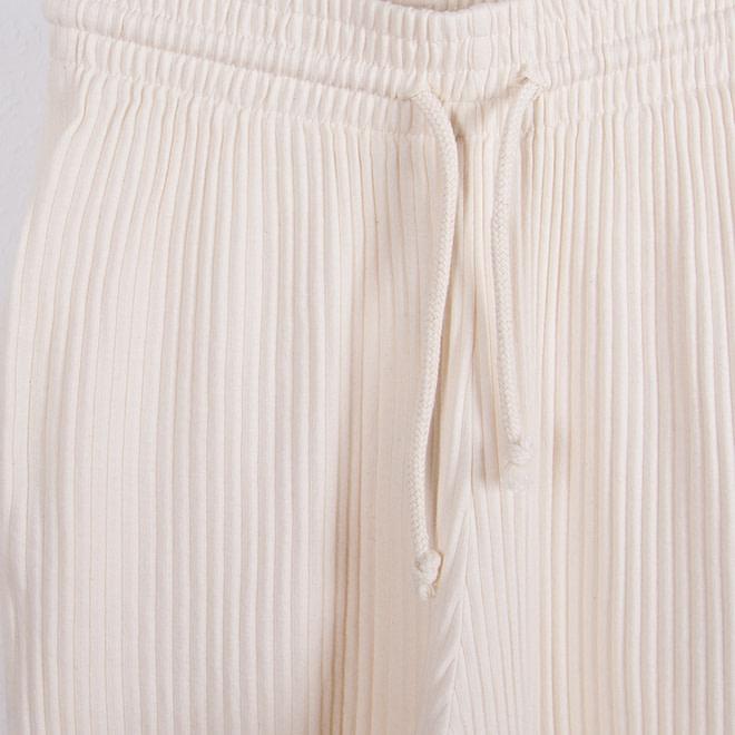 Sweat Pants - Rib-4622