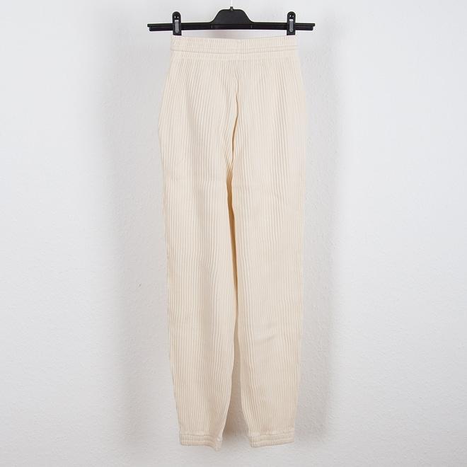 Sweat Pants - Rib-4623