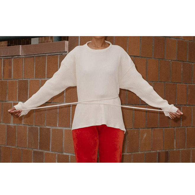 Shaw Long Sleeve | chic edition