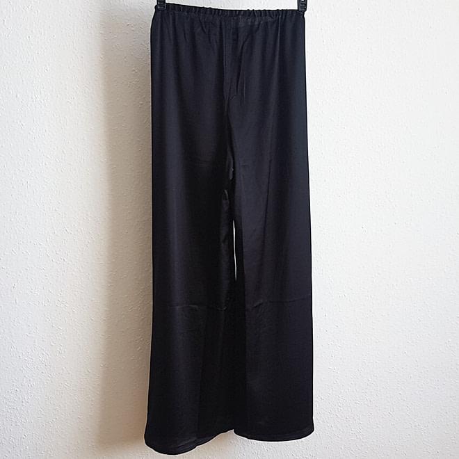 Toteki Pants | chic edition