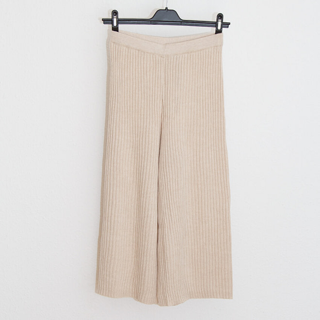 Noble Trousers | chic edition