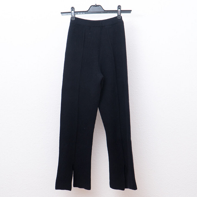 Ware Pants - Merinos Wool | chic edition