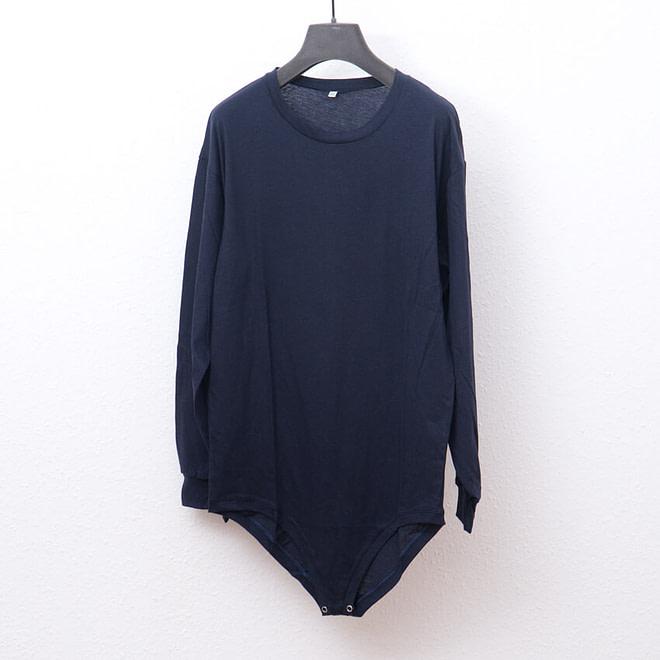 Michael Tee Body - Cotton Silk | chic edition
