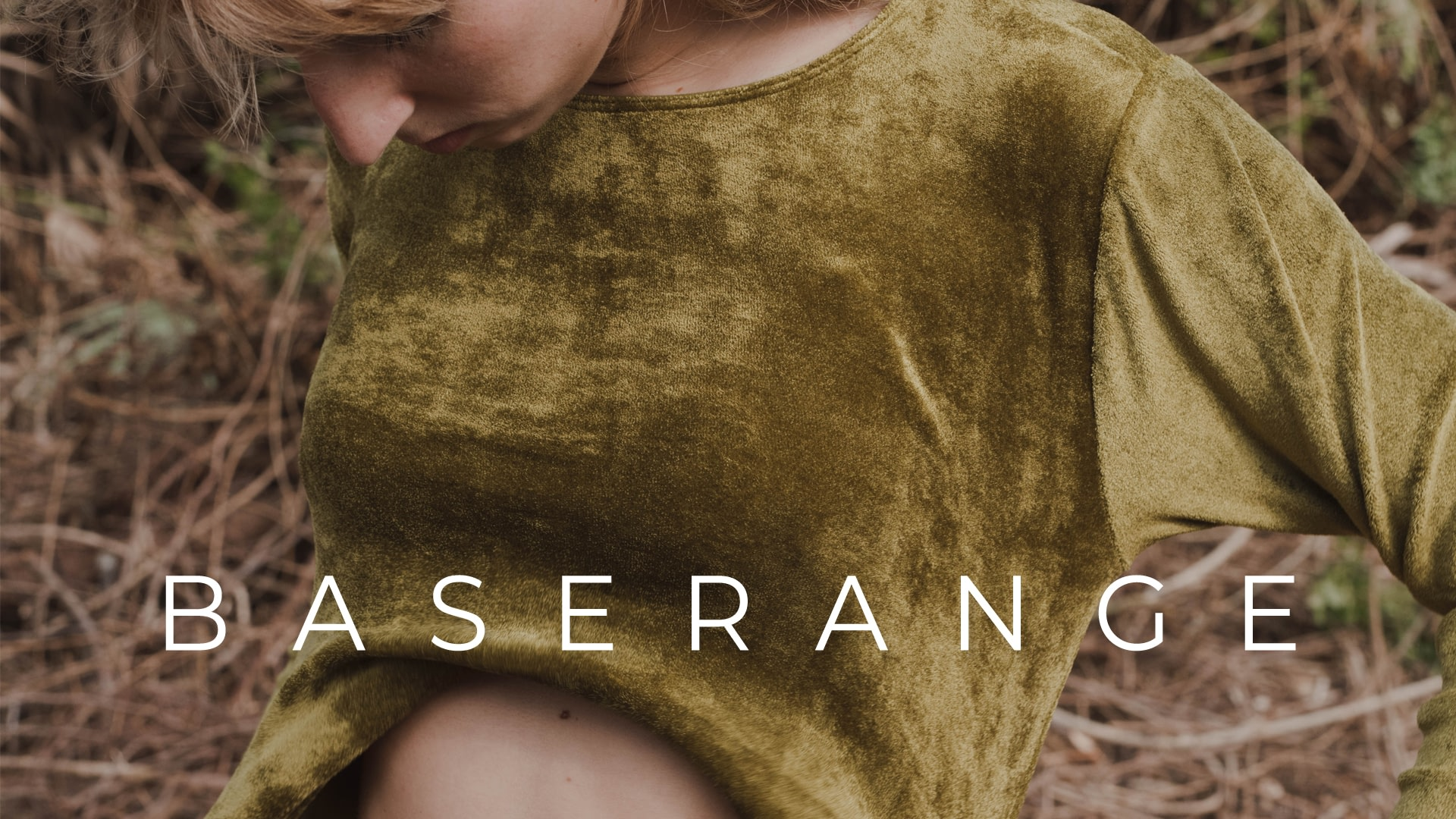 Baserange ベースレンジ / chic edition