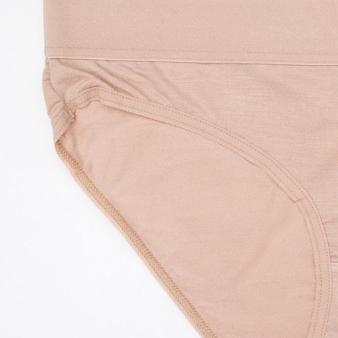 Elastic Bell Pants-3866