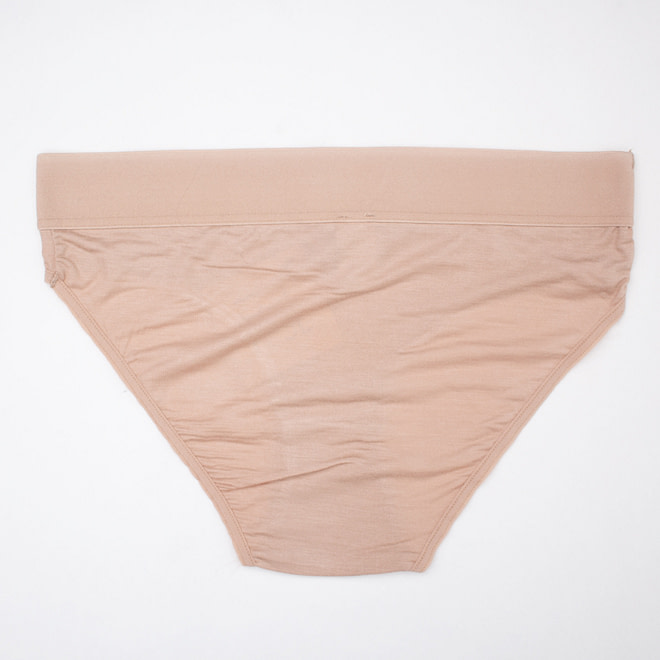 Elastic Bell Pants-3867