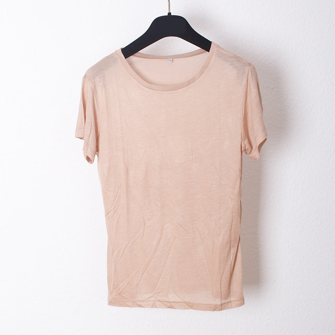 BASERANGE Tee Shirt | chic edition